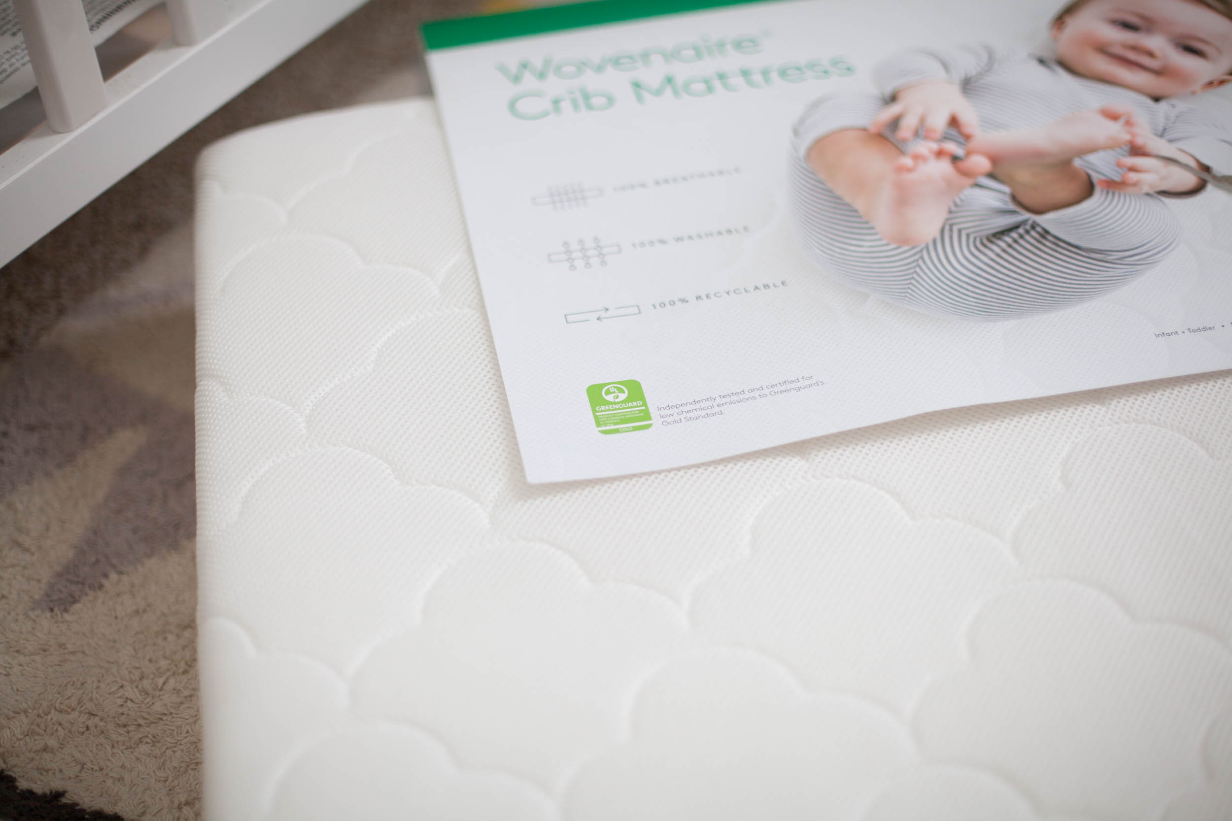 Newton Breathable Mattress Reviews Newton Baby Mattress Review