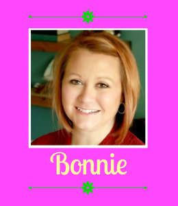 Bonnie - Home Matters Linky Party Co-Host