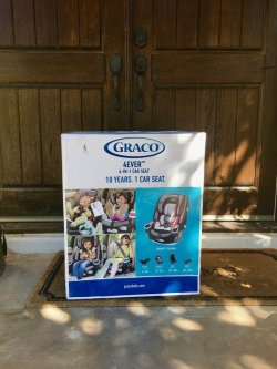 Small Of Graco 4ever All In One Convertible Car Seat