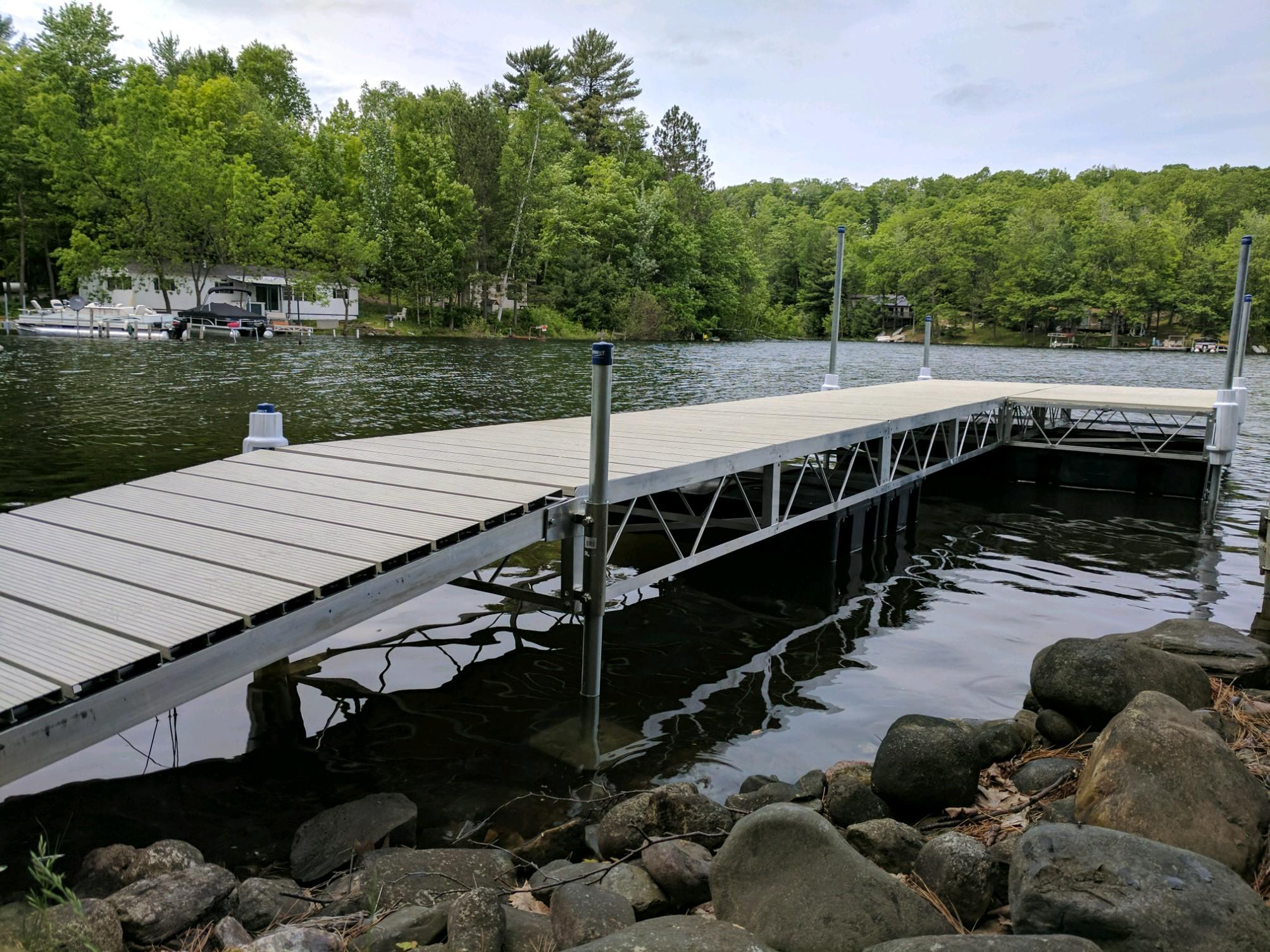 Dock Floats For Sale Lifts And Docks Patriot Pricing