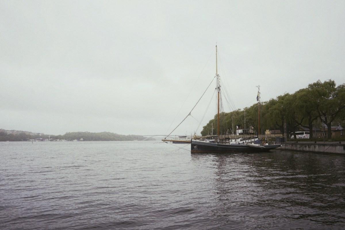 Next mission: Sweden / Stockholm - Part 1