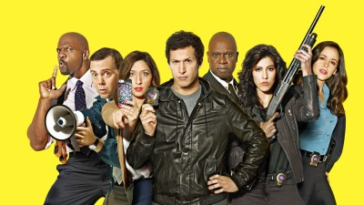 Watch Brooklyn Nine-Nine Online | Season 1 - 5 on Lightbox