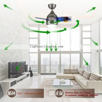 Kids Room Ceiling Fan With Lights Mini 26 inches Fans ...
