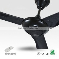 56-inches-black-ceiling-fans-contemporary-ceiling-fans ...