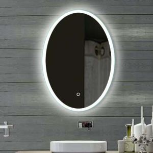 Back Lit Mirror