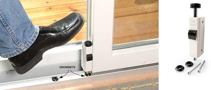16 Lesser Known Ways To Beef Up Your Homeu0027s Security - home security ideas