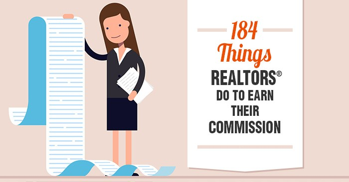 Hilarious Real Estate Humor - why should i hire you