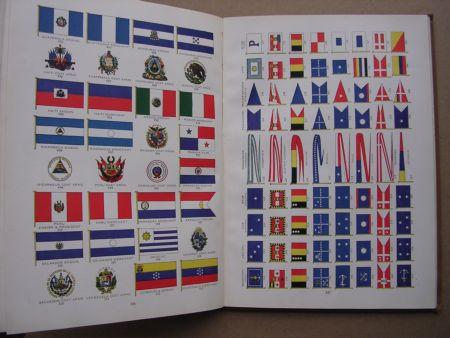 Flags Ensigns Pennants