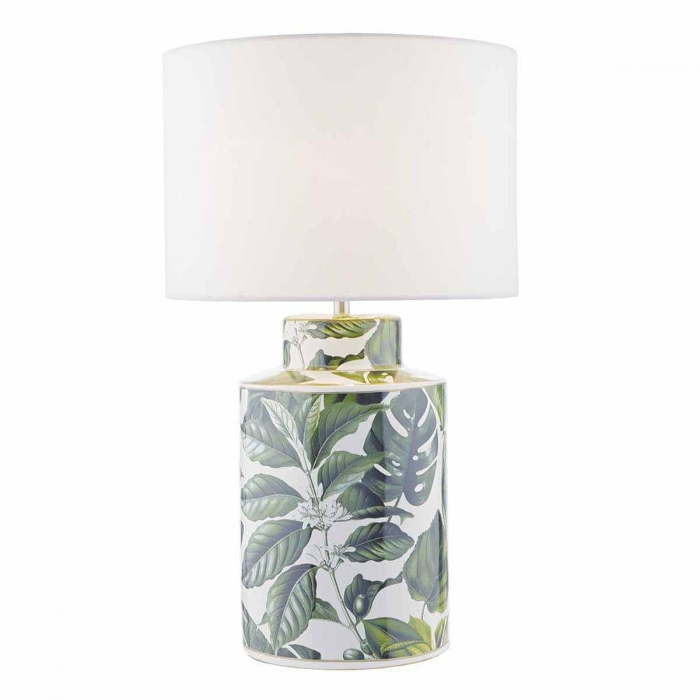 Table Lamp Base Filip Table Lamp Green Base Only