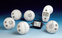Leviton's Designer Styled Commercial Sensors Offer Install and Forget Energy Saving Solution