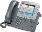 Encelium Technologies' IP Phone Interface