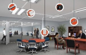 Lithonia Announces SIMPLY5™ Intelligence - An Innovative Departure in Lighting Controls