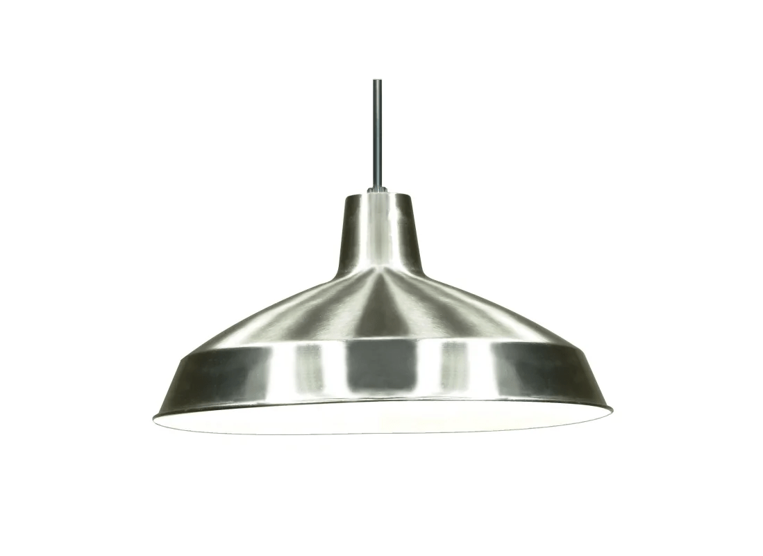 Pendant Lighting Brushed Nickel Nuvo Lighting Sf76 661 Brushed Nickel Single Light 16