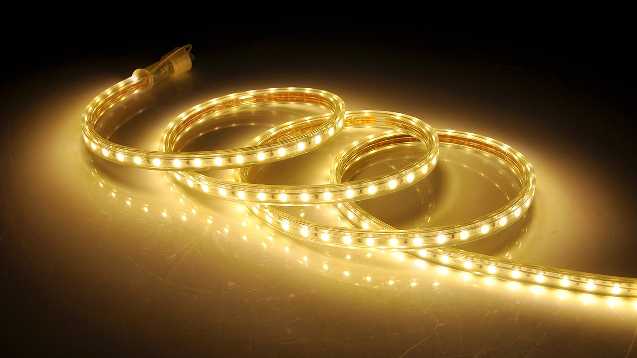 Verlichting Lampjes Choosing Led Strip Lights - Lighting Equipment Sales