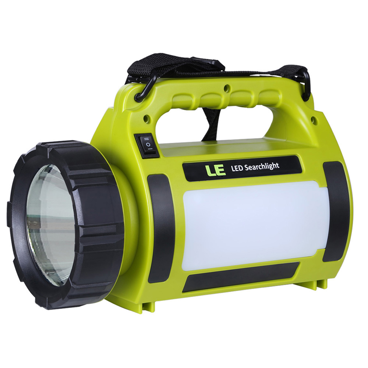 Bunnings Led Spotlight 10w Rechargeable Led Spotlight Waterproof Ipx4 Camping