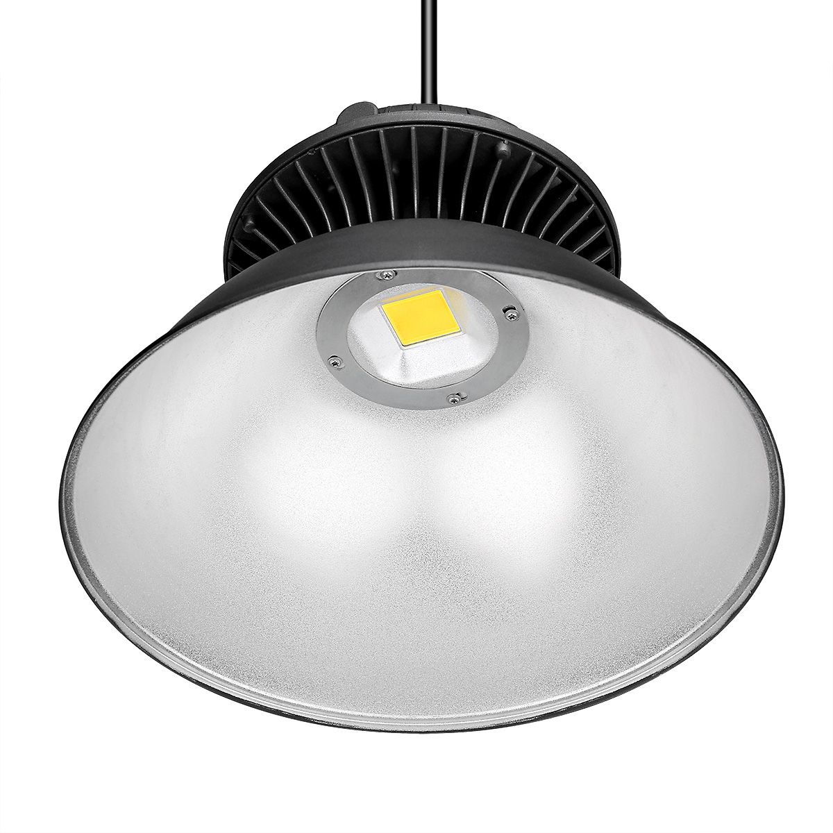 Lighting Ever Top Quality Led Fixtures 55w Industrial High Bay Led Lighting Fixtures 4800lm 150w