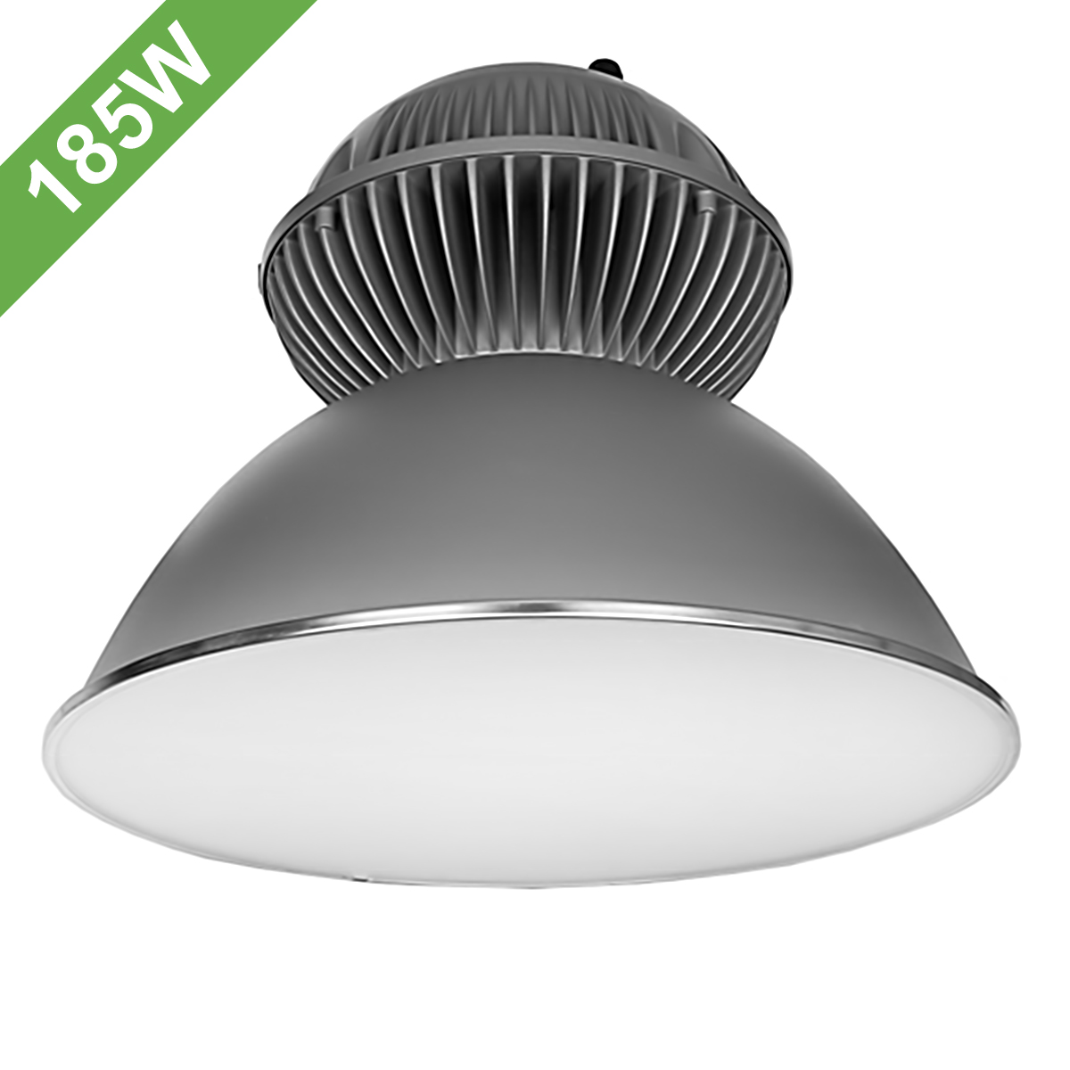 Lighting Ever Top Quality Led Fixtures 185w Led High Bay Light Fixture 185w High Bay Warehouse
