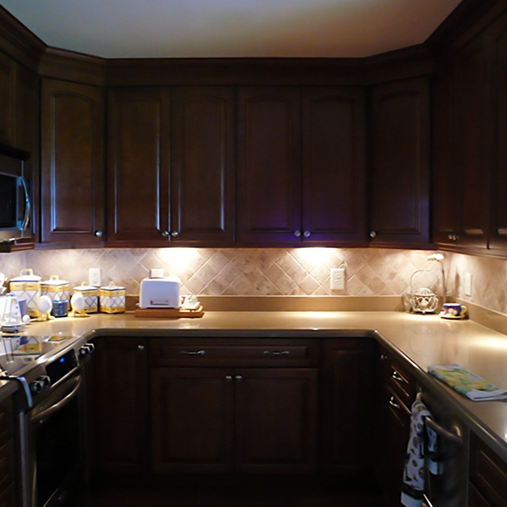 Under Cabinet Lighting In Kitchen Lighting Ever Top Quality Led Fixtures