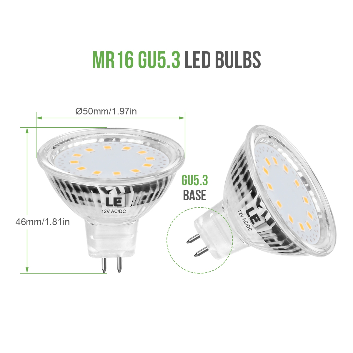 Led Lampen Gu 5.3 Lighting Ever Top Quality Led Fixtures