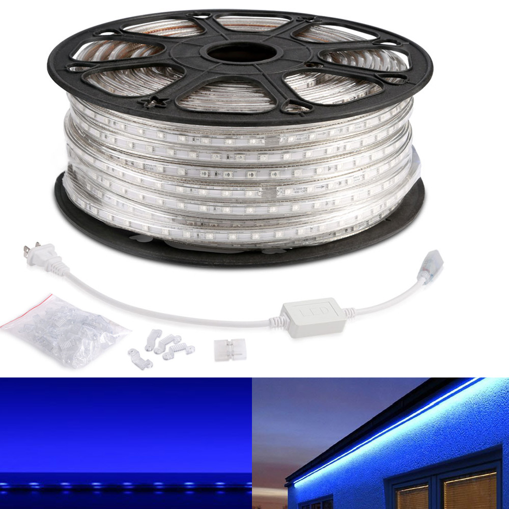 Led Strip Waterproof Lighting Ever Top Quality Led Fixtures