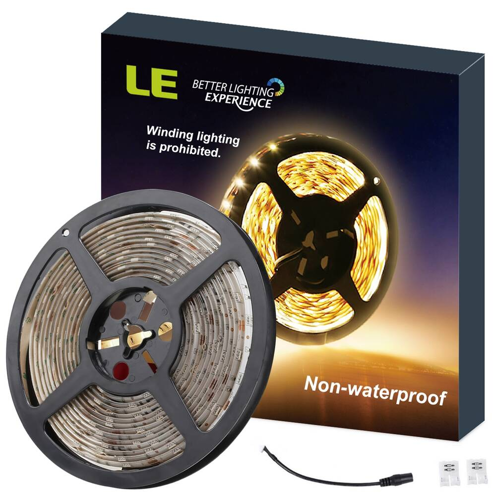 Led Lichtleiste Selbstklebend Lighting Ever Top Quality Led Fixtures