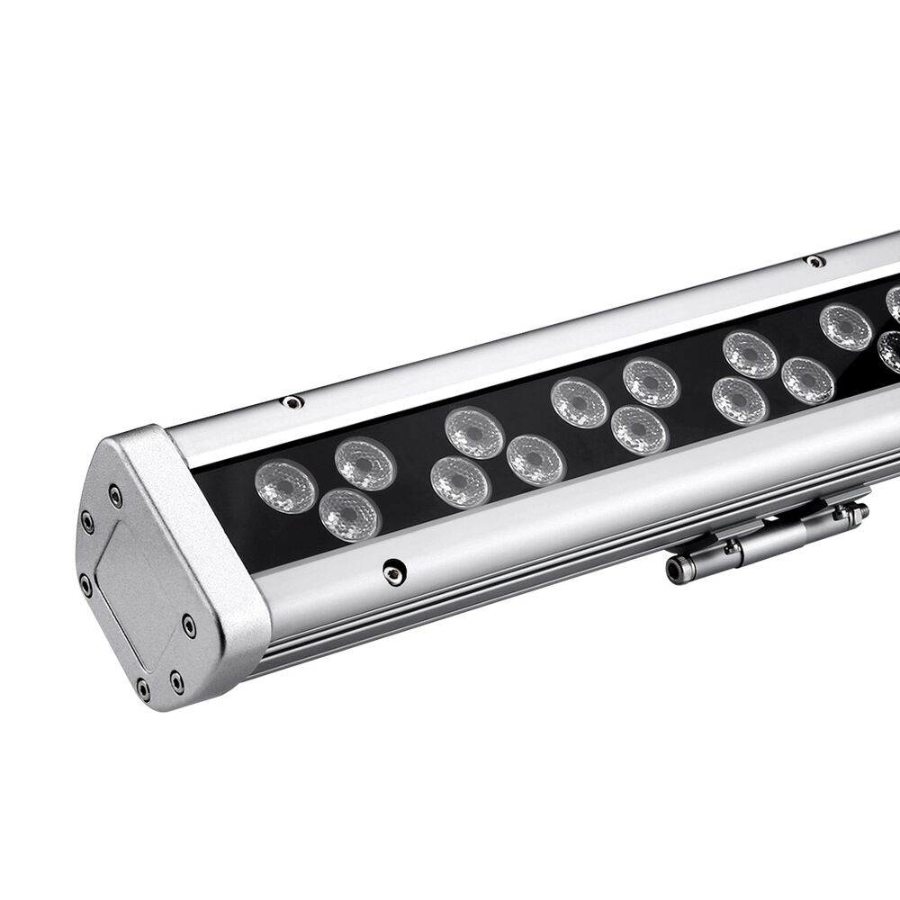 Led Unterbauleuchte Hell 96w Led Wall Washer Dmx512 Wasserdicht Warmweiß Led