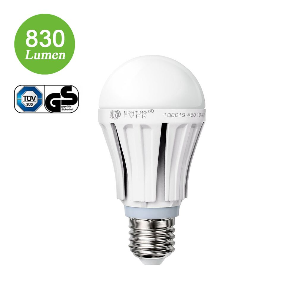 Led Leuchtmittel E27 Kaltweiß Lighting Ever Top Quality Led Fixtures