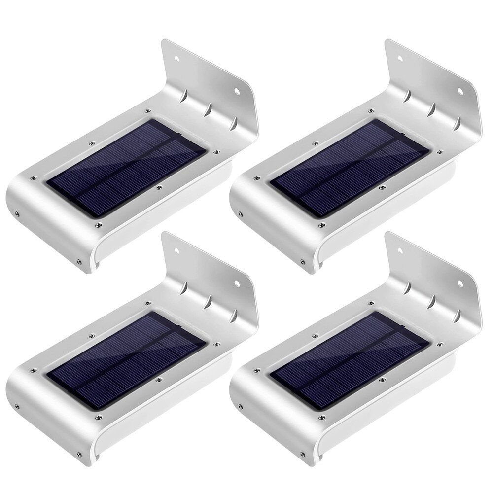 Außenleuchte Solar Lighting Ever Top Quality Led Fixtures