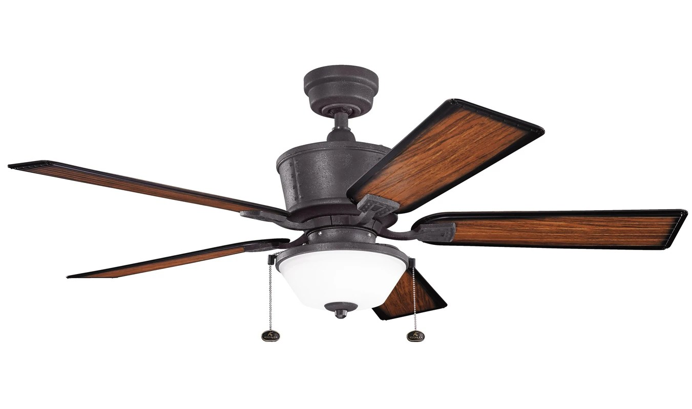 Distressed Wood Ceiling Fan Ceiling Fans Outdoor House And Home