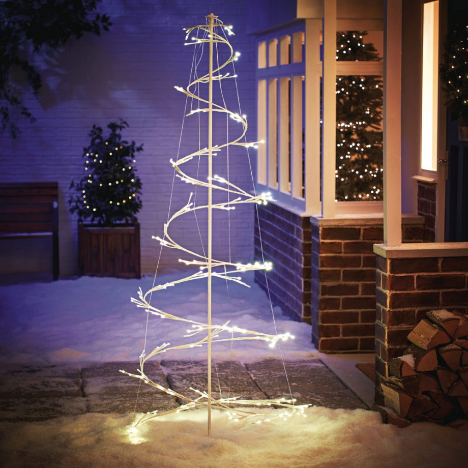 Outdoor Light Ideas Christmas Outdoor Lighting Ideas To Set You On The Mood For The Next