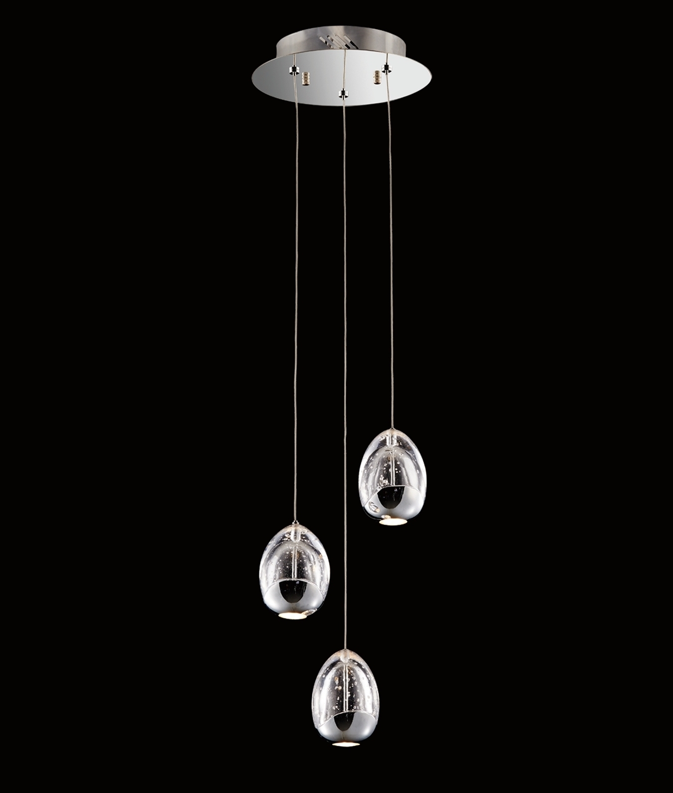 Light Pendants Led Light Pendants With A 1 5m Drop