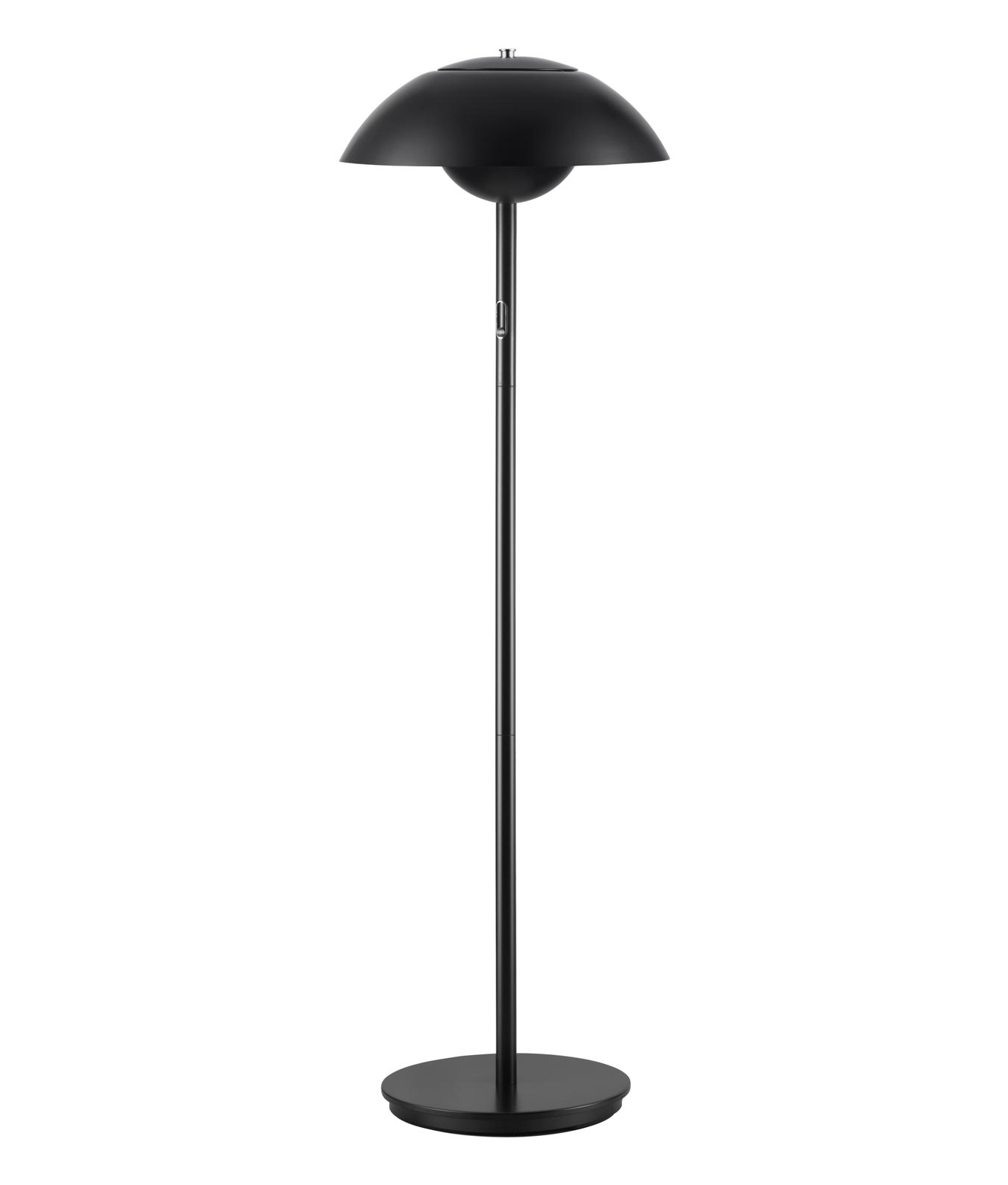 Dimmable Floor Lamp Modern Dimmable Led Floor Lamp Available In Either Black
