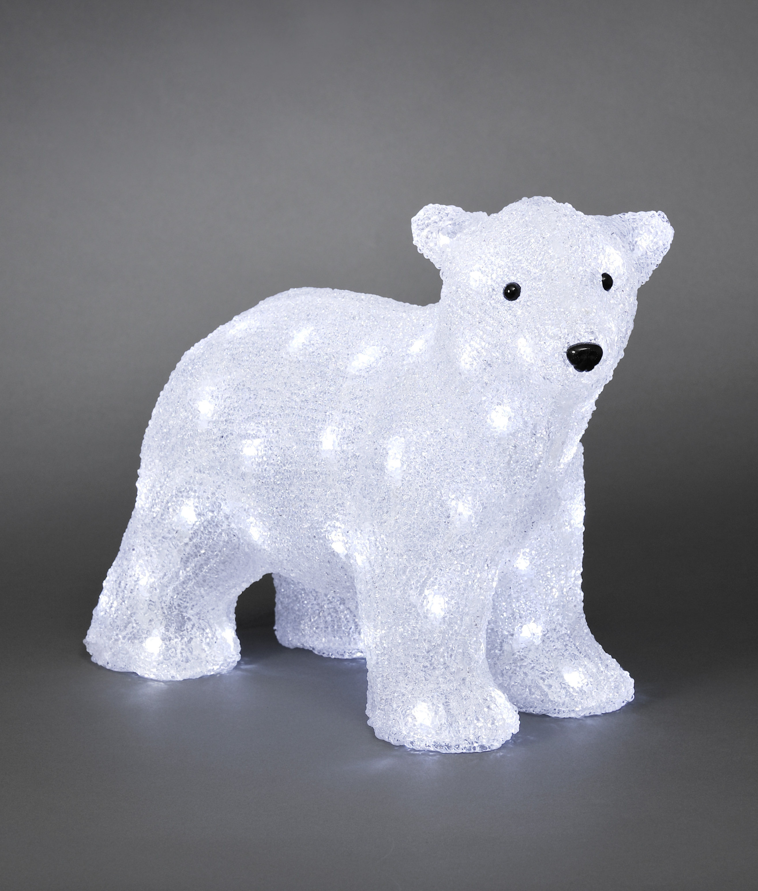 Gu10 Lamp Exterior Led Baby Polar Bear