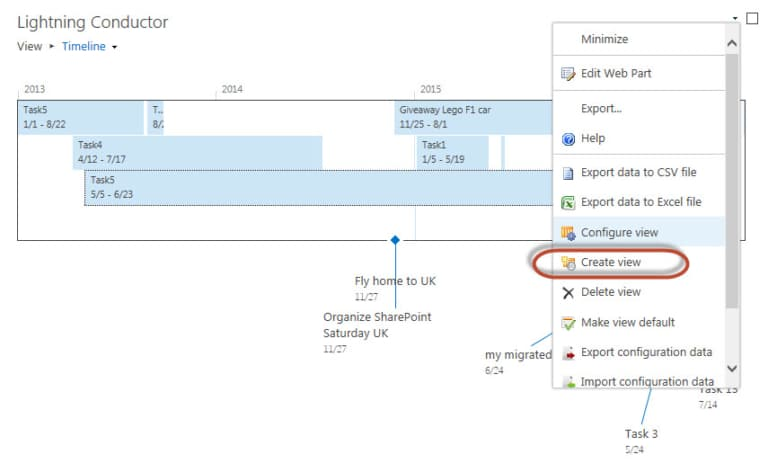 SharePoint 2013 Cross Site Collection Aggregation