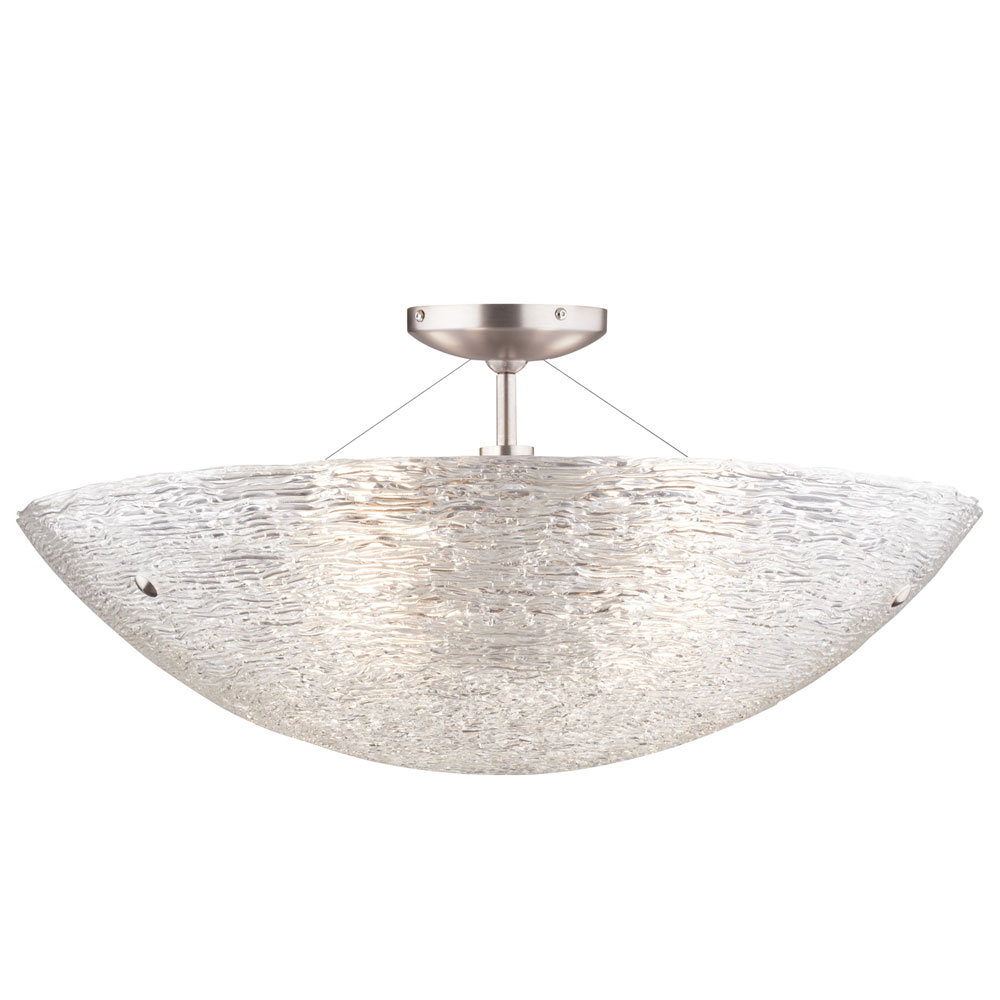 Lights Ceiling Trace Semi Flush Ceiling Light By Tech Lighting 700fmtrascs