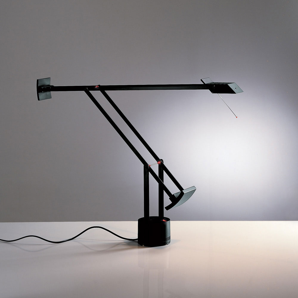 Desk Lamp Tizio Classic Desk Lamp By Artemide A009045