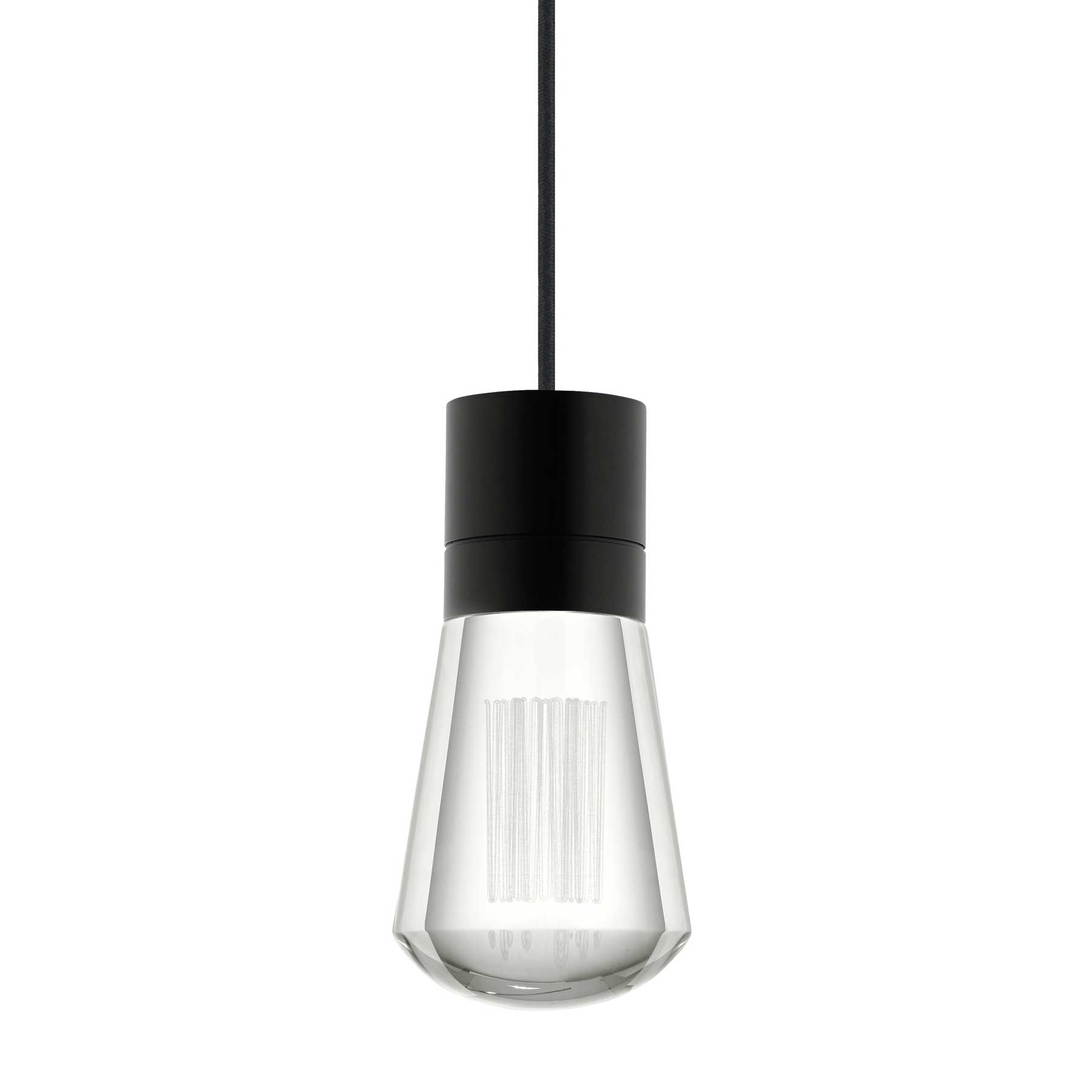 Pendant Lighting Alva Pendant By Tech Lighting 700tdalvpmcbb Led922