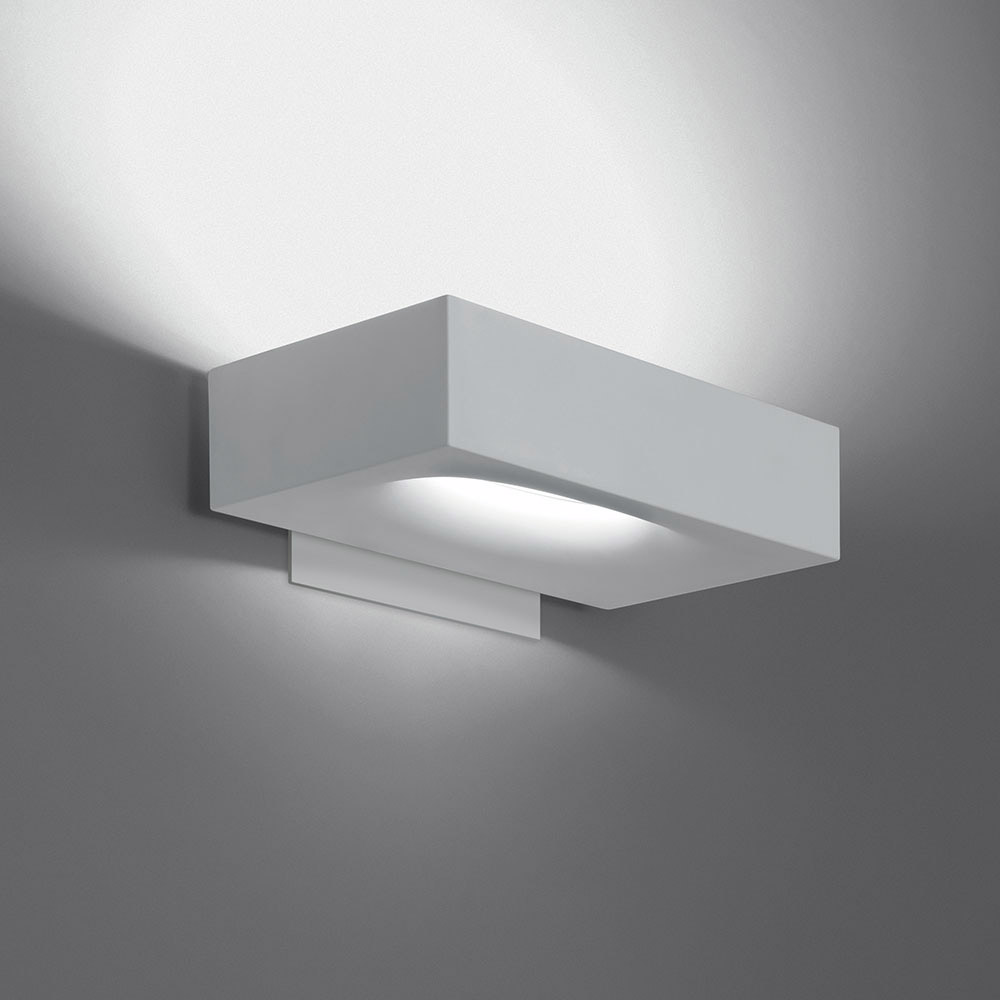 Lighting Wall Lights Melete Wall Light By Artemide 1633018a