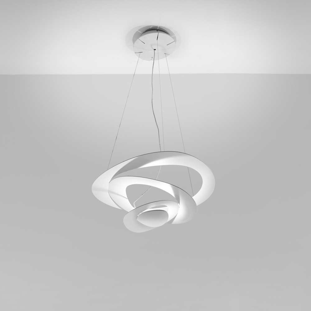 Artemide Suspension Pirce Micro Suspension By Artemide 1249018a