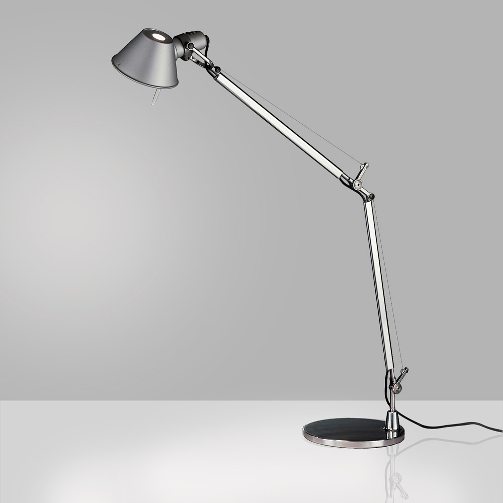 Desk Lamp Tolomeo Classic Desk Lamp By Artemide Tol0000