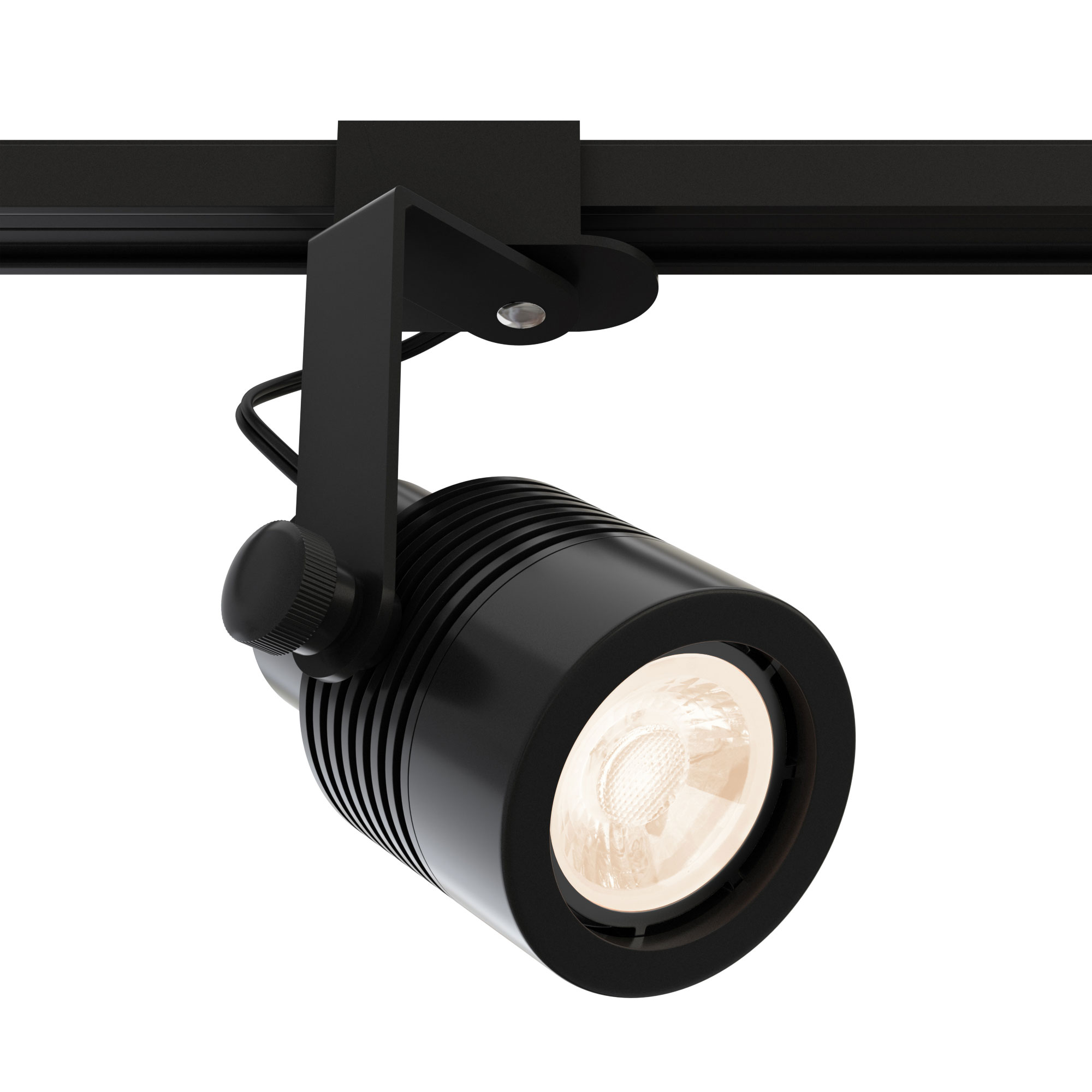 Wac Led Track Lighting Fixtures Micro Outdoor Track Light Mr16 12v By Pureedge Lighting