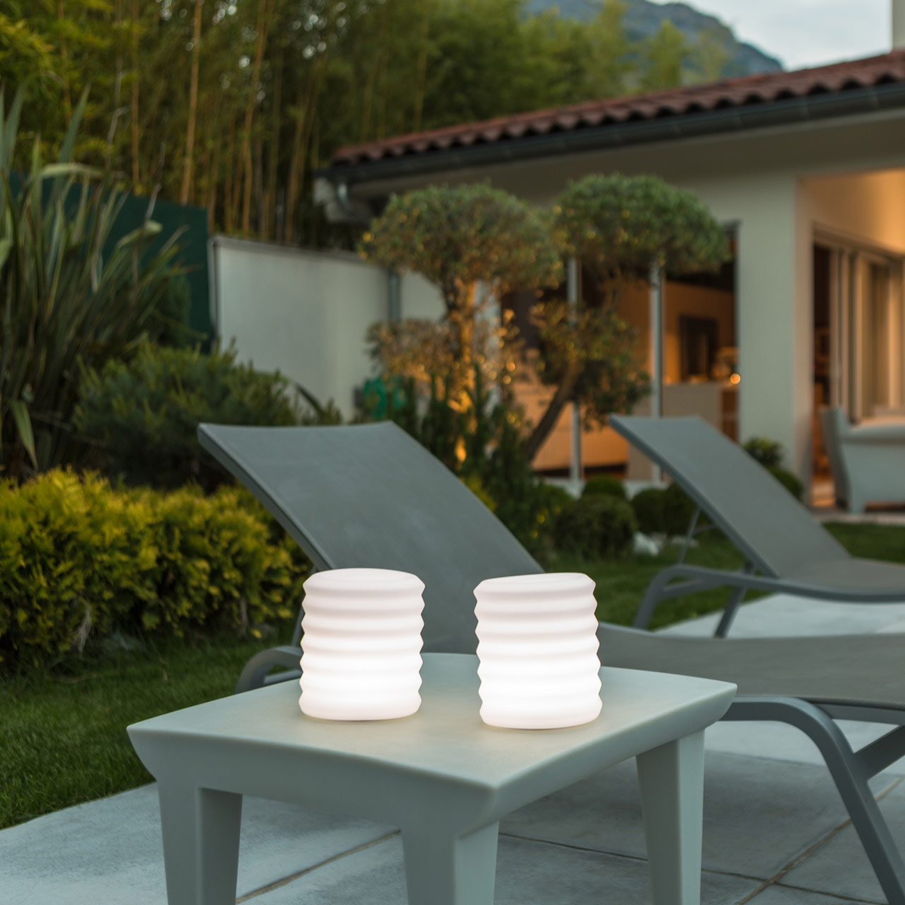 Lampionnen Met Led Lampion Bluetooth Outdoor Indoor Led Lamp By Smart Green Sg Lampion