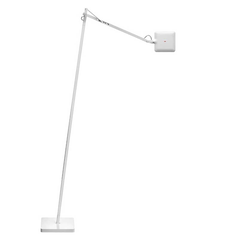 Flos Led Verlichting Kelvin Led F Floor Lamp By Flos Lighting | F3305009