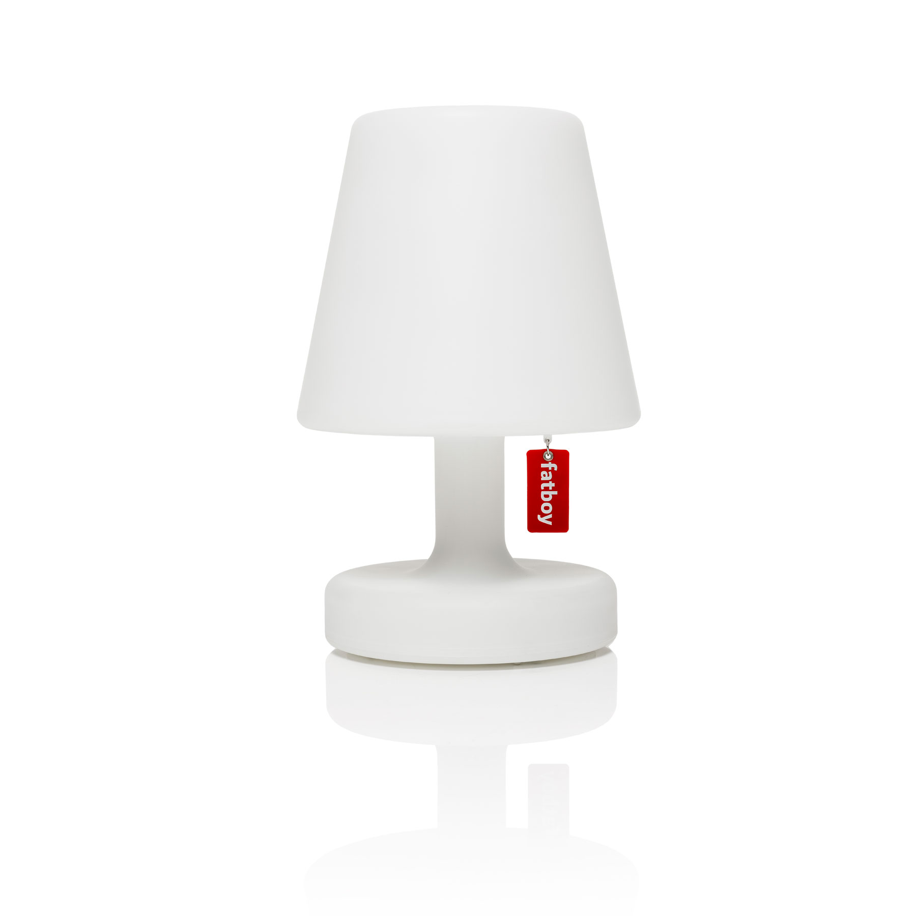 Tischleuchte Batterie Edison The Petit Cordless Led Table Lamp By Fatboy Usa