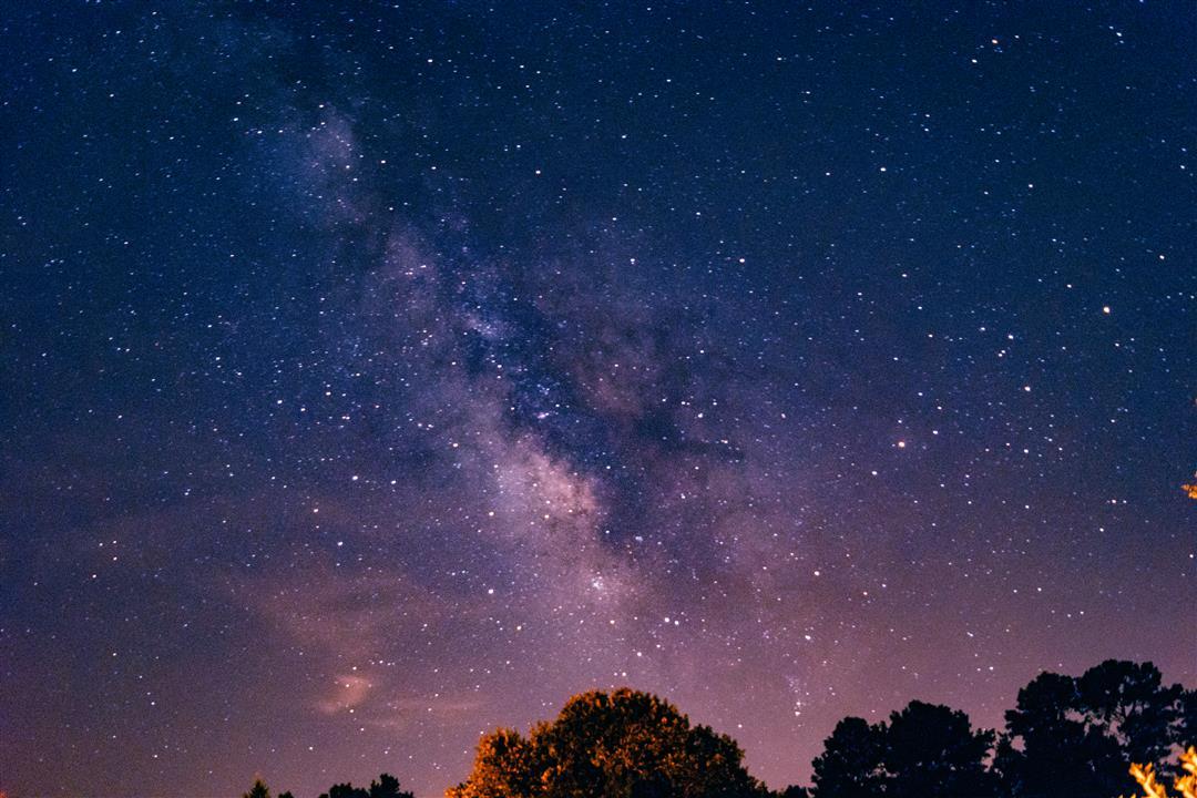 Milky Way 2 8-9-2015 (Custom)