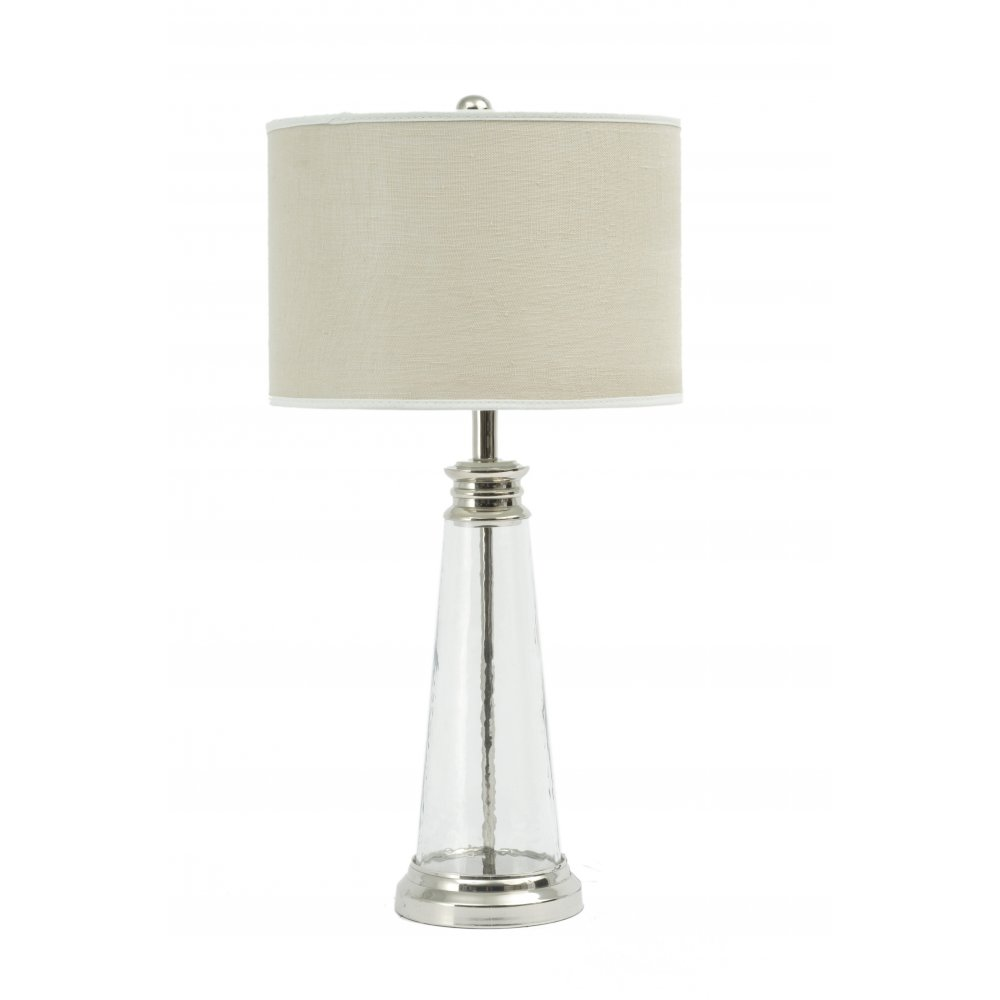 Glas Regalboden Table Lamp The Libra Regal Glass On Sale