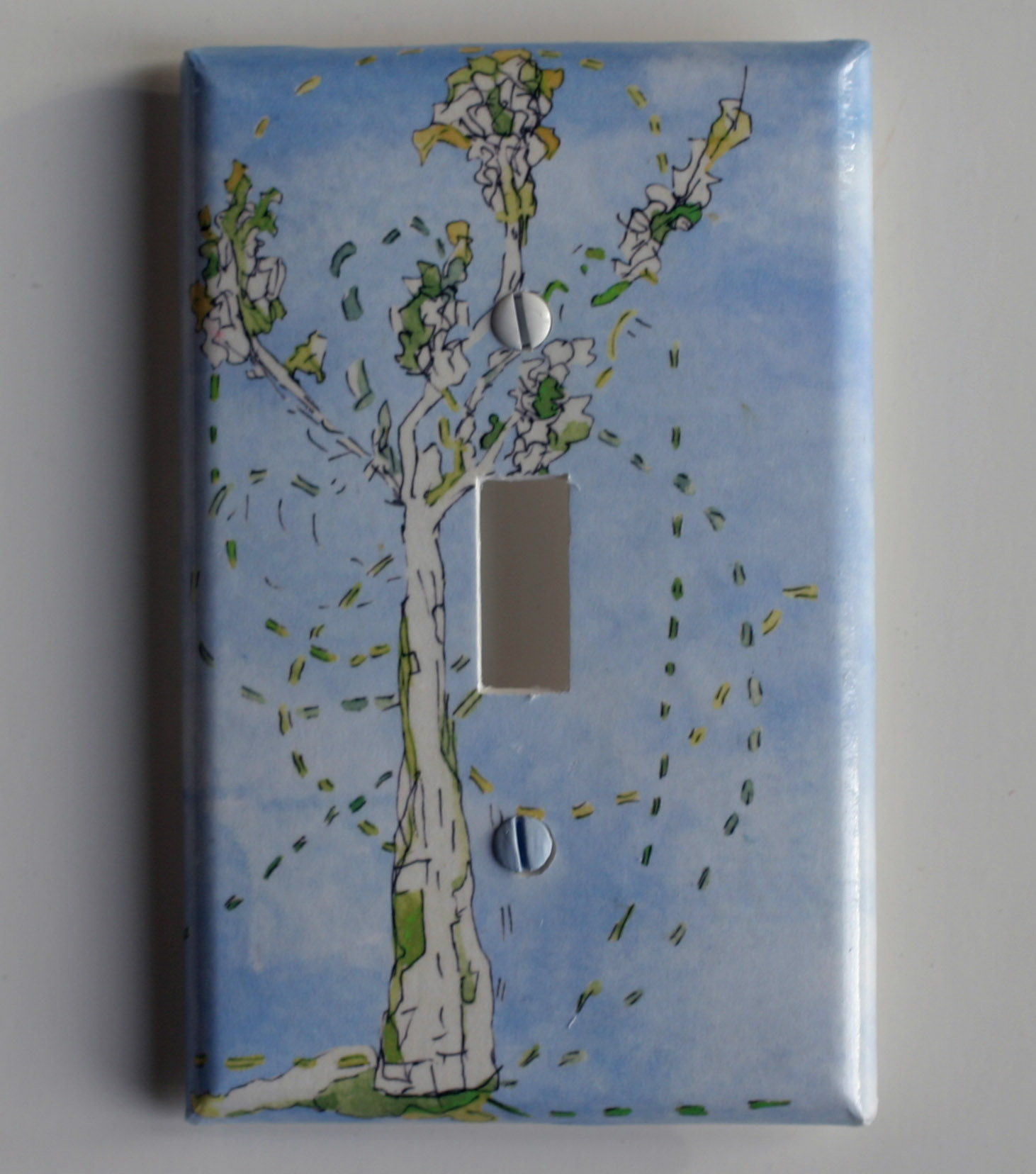 Decorative Light Plate Covers Decorative Light Switch Plate Cover Gallery Idillard