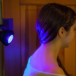 The Peak 415™ - High Power Blue Light Therapy for Back Acne Treatment