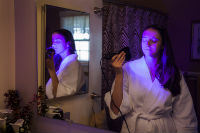 Blue light acne treatment is safe, quick and easy.