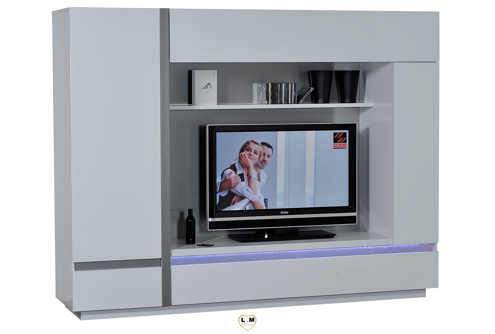 Meuble Living Tv Moderne Meuble Living Tv Moderne